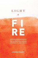 "Image of ""Light A Fire"" book"