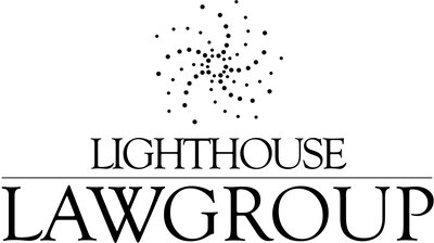Lighthouse Law Group logo