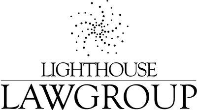 Lighthouse Law Group logo