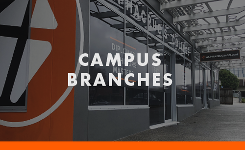 Campus Branches tile