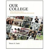 """Image of """"Our College"""" book"""