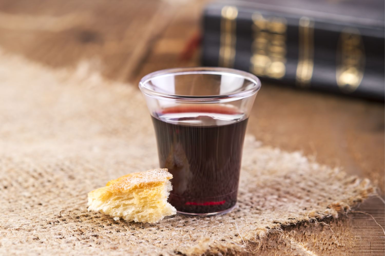 Daring to Explore the Possibilities of Pentecostal Sacramentalism