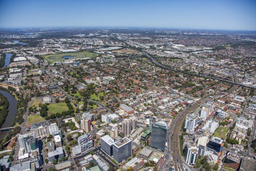 The Parramatta Legacy