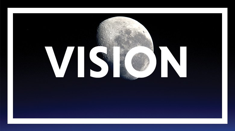 Vision Big