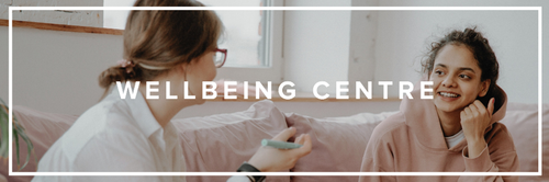 Wellbeing Centre