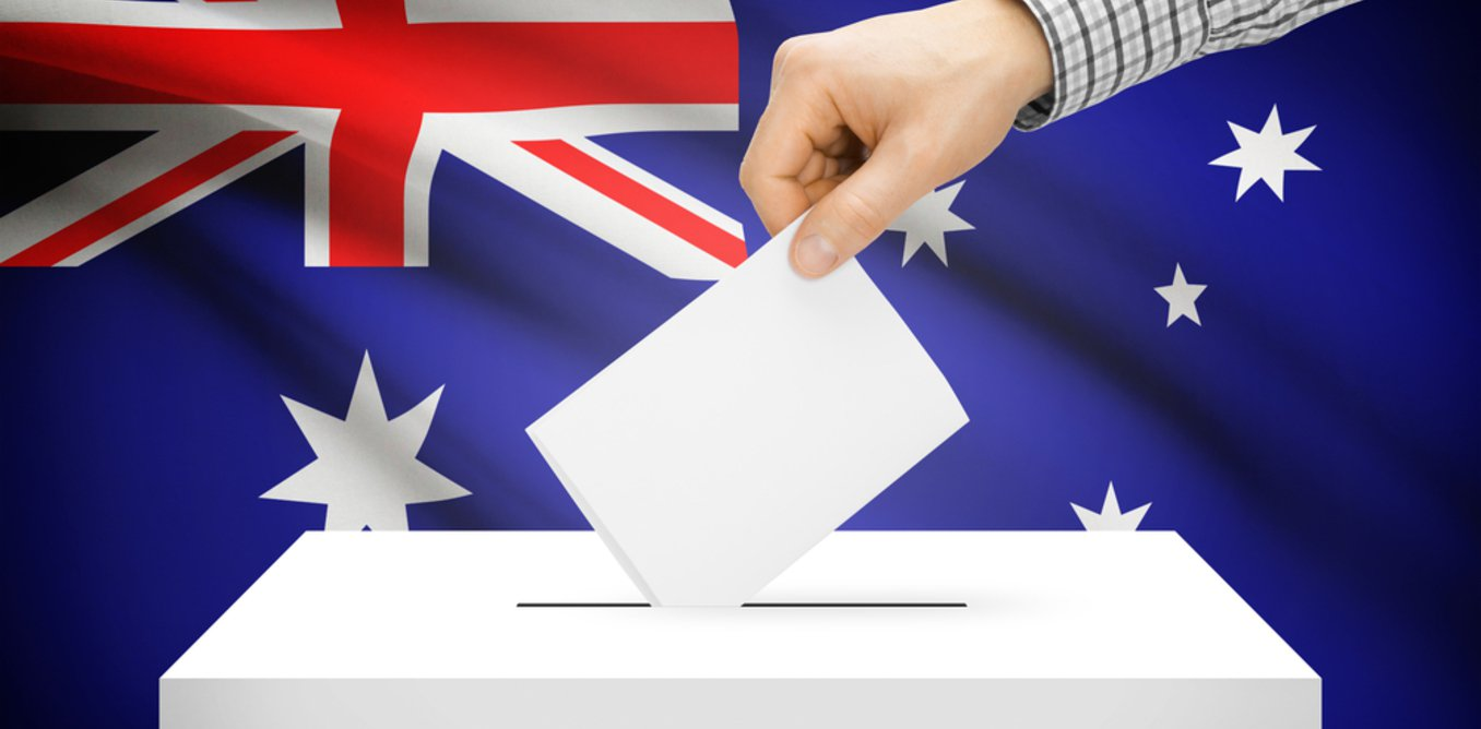 The Australian Election:  A Moment or a Movement?