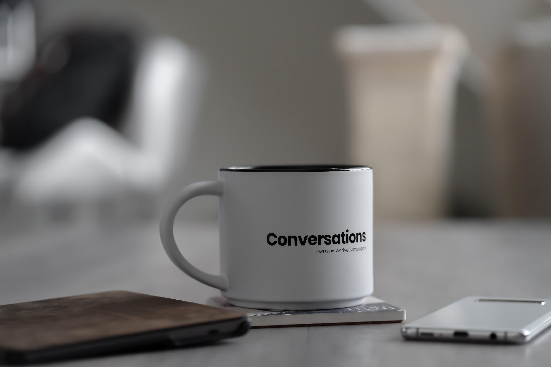 A Conversation about Faith–Work Integration