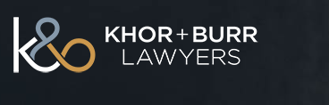 KHOR BURR LAWYERS
