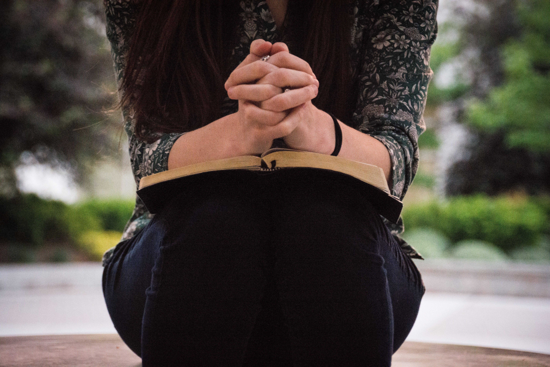 Prayer and Teaching