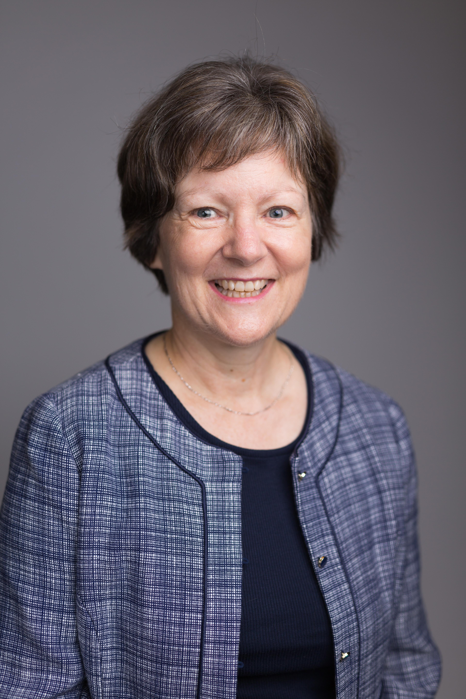 Dr Caroline Batchelder