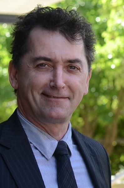 Profile photo for Craig Hall