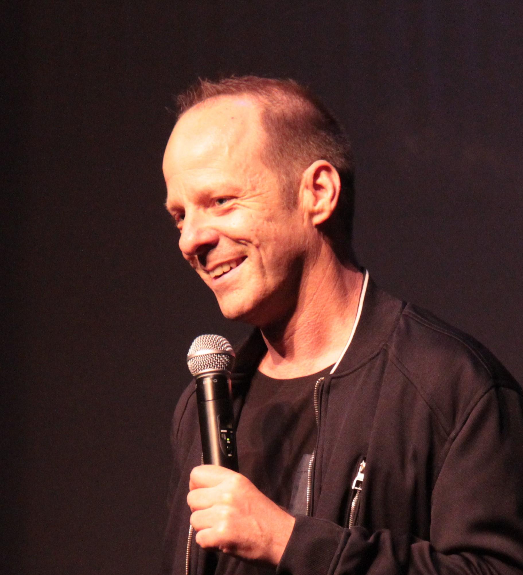 Profile photo for James Macpherson