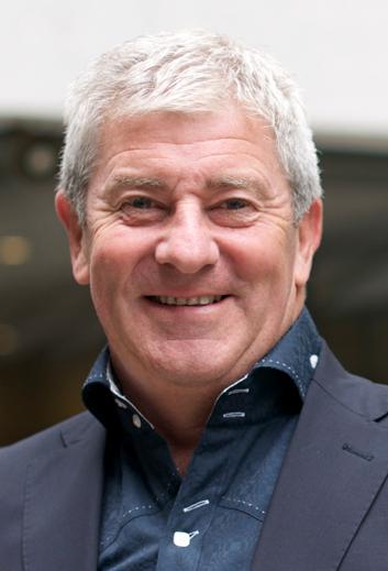 Profile photo for Michael Murphy
