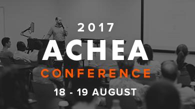 ACHEA Conference 2017
