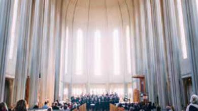 Local Church College